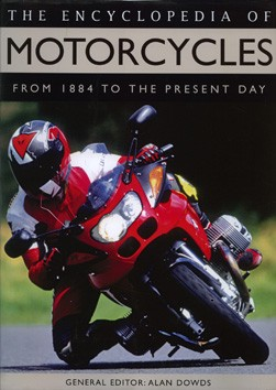 The Encyclopedia of Motorcyles