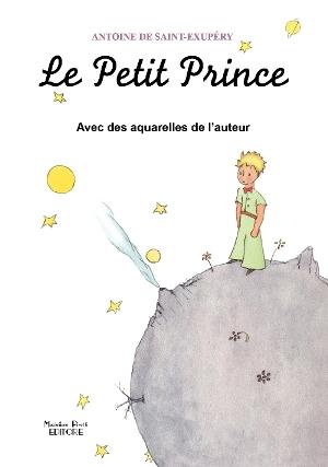 Le Petit Prince (Francese)*