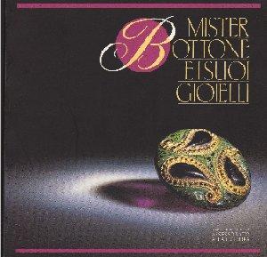 Mister Bottone e i Suoi Gioielli
