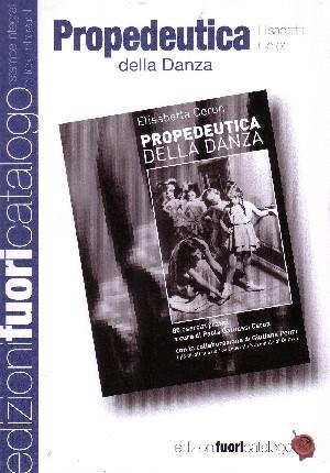 Propedeutica Della Danza