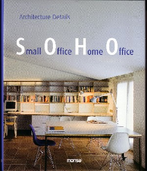 Architectural Design on Small Office Home Office    Books International Wholesale Site