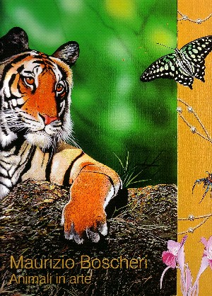 Animali In Arte