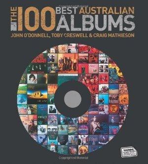 The 100 Best Australian Albums