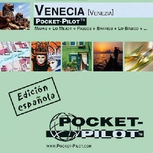 Pocket Pilot Venecia ( Spagnolo )