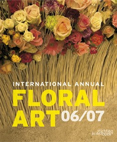 International Annual of Floral Art 2006/07
