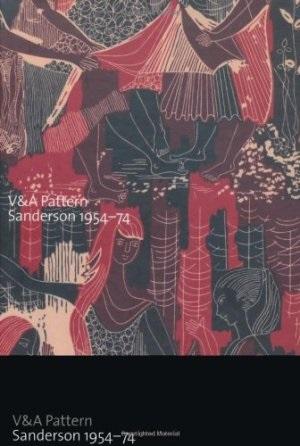 Sanderson 1954-74 pattern