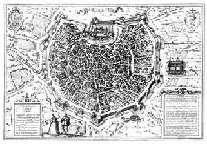 Milan: 1572