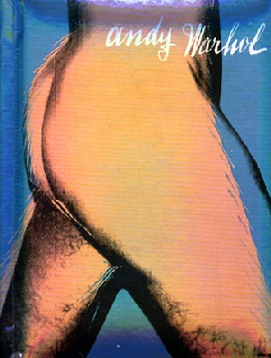 Andy Warhol Men Address Book