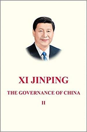 Xi Jinping vol 2 (50%)