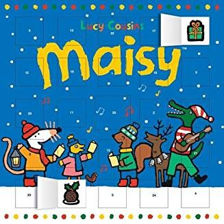 Maisy by Lucy Cousins Advent Calendar