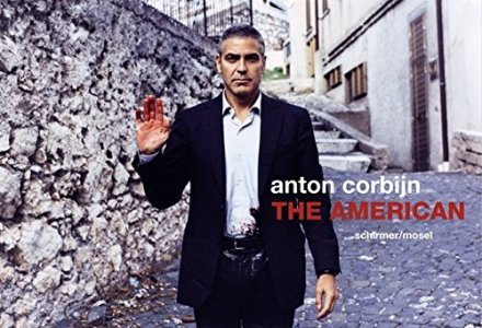 Anton Corbijn – Inside The American