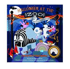 Halloween at the Zoo Pop-up