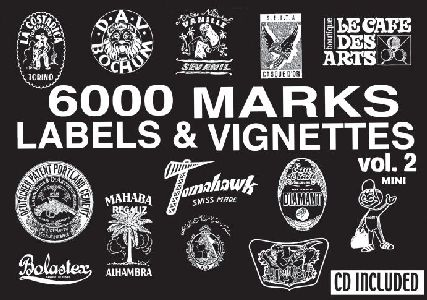 6000 marks MINI vol.2 (conCD)
