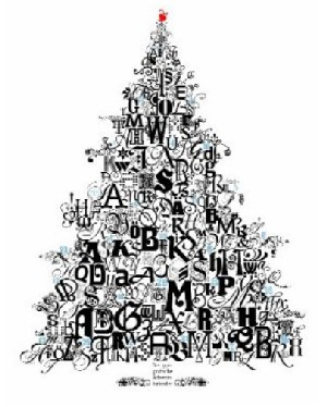 Advent Kalendar: Withe Edition