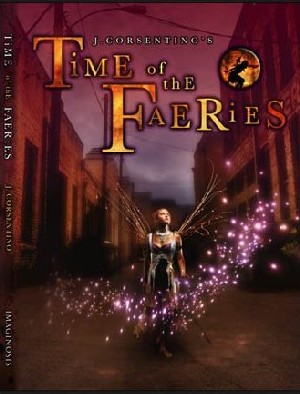 Time of the faeries