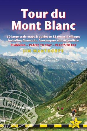 Tour du Mont Blanc 2ed