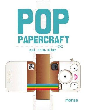 Pop Papercraft