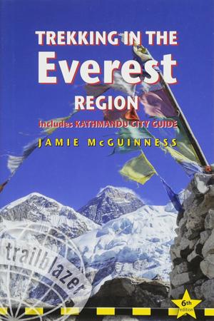 Trekking in the Everest Region 6ed