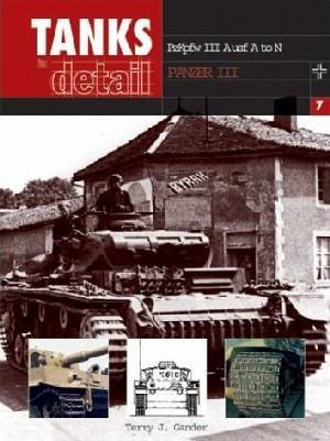Tanks in Detail 7- Panzer III