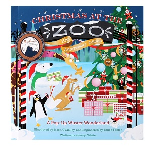 Christmas at the Zoo Pop-up