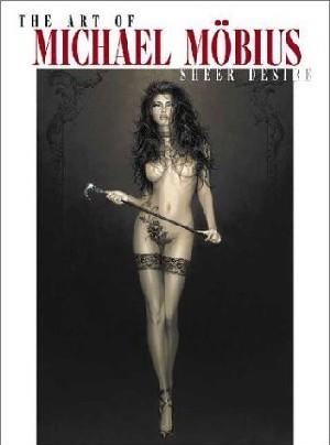 The Art of Michael Mobius