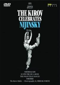Kirov Celebrates Nijinsky