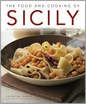 The Food and Cooking of Sicily*
