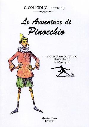 Le Avventure di Pinocchio (Italiano)
