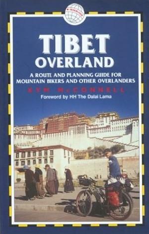 Tibet overland
