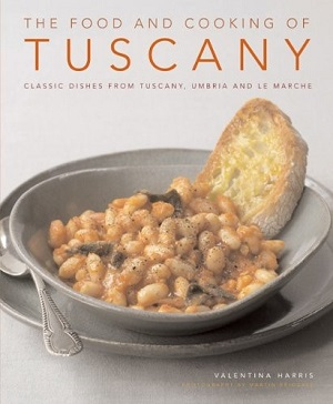 The Food and Cooking of Tuscany*