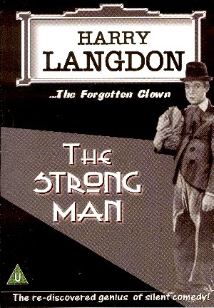 Harry Langdon Vol1
