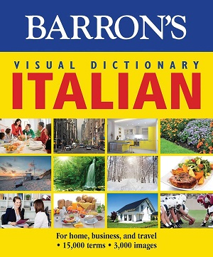 Visual Dictionary: Italian
