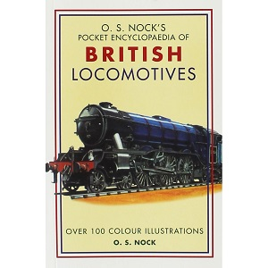 OS Nocks Pocket Encyclopaedia of British Locomotives