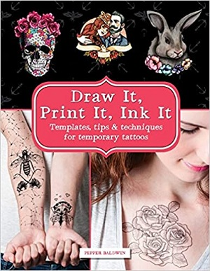 Draw It, Print It, Ink It (50%)