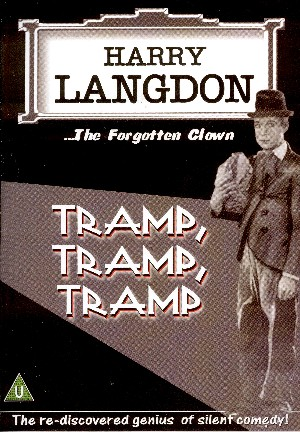 Harry LangdonVol2 - Tramp, Tramp, Tramp