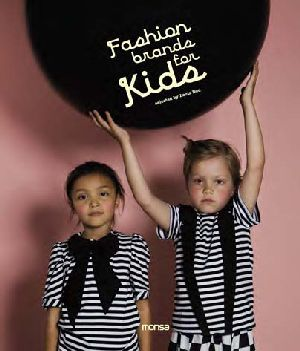 Fashion Brands For Kids*