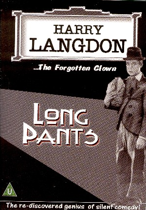 Harry Langdon vol3 - Long Pants