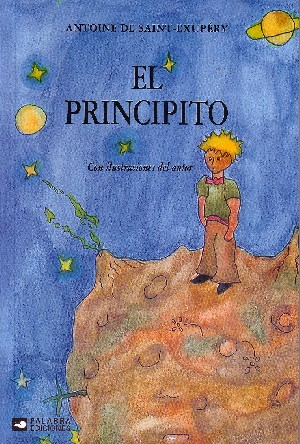 El Principito (Spagnolo)