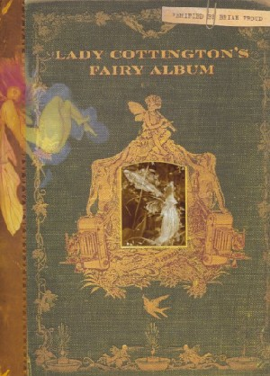 Lady Cottington's Fairy Album