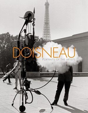 Doisneau: Portraits of the Artists