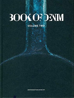 Book Of Denim Volume Two
