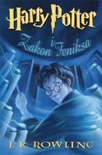 Harry Potter e l'Ordine della Fenice (Polacco)