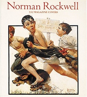 Norman Rockwell (Tiny Folio)