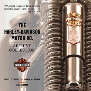 The Harley-Davidson Motor Co. *