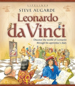 Lifelines: Leonardo da Vinci