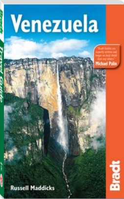 Venezuela 5°ed. (Bradt Travel Guide)