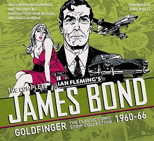 The Complete James Bond: Goldfinger