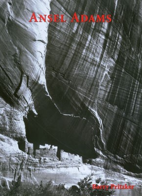 Ansel Adams - Barry Pritzker