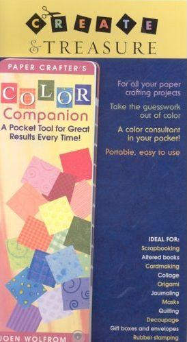 Paper Crafter's Color Companion