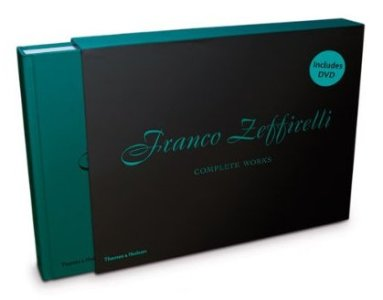 Franco Zeffirelli: Complete Works, With DVD